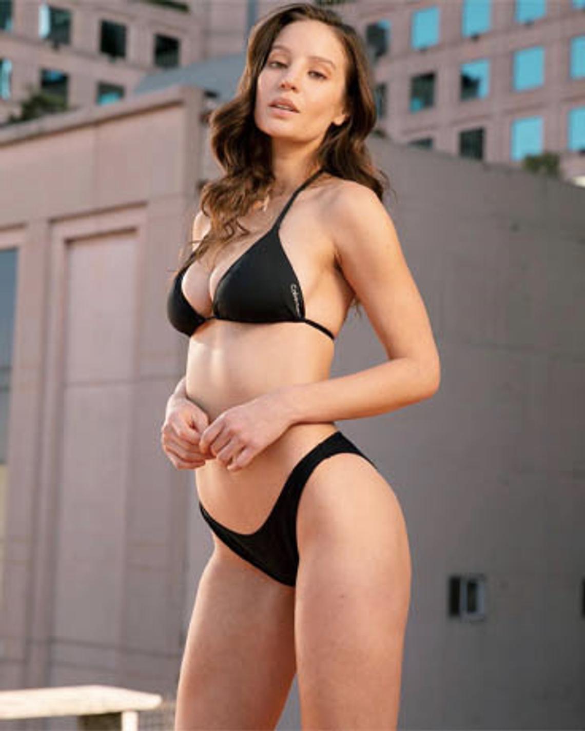 Hot ecuadorian woman